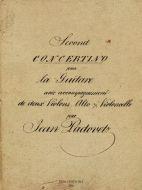 Ivan Padovec Second Concertino (digital edition)